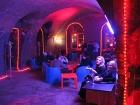 Restauracja Forteca, sala na wesele