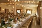 Gościniec pod Jesionem, sala na wesele