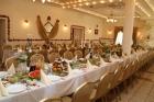 Gościniec pod Jesionem, sala weselna