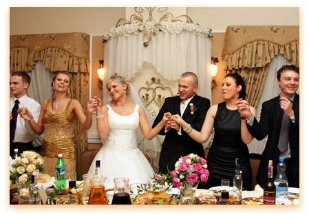 sala weselna gościniec pod jesionem