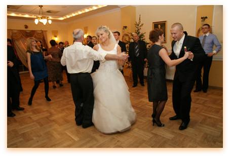 gościniec pod jesionem sala na wesele