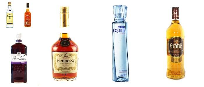 alkohol na wesele hurtownia alkoholu