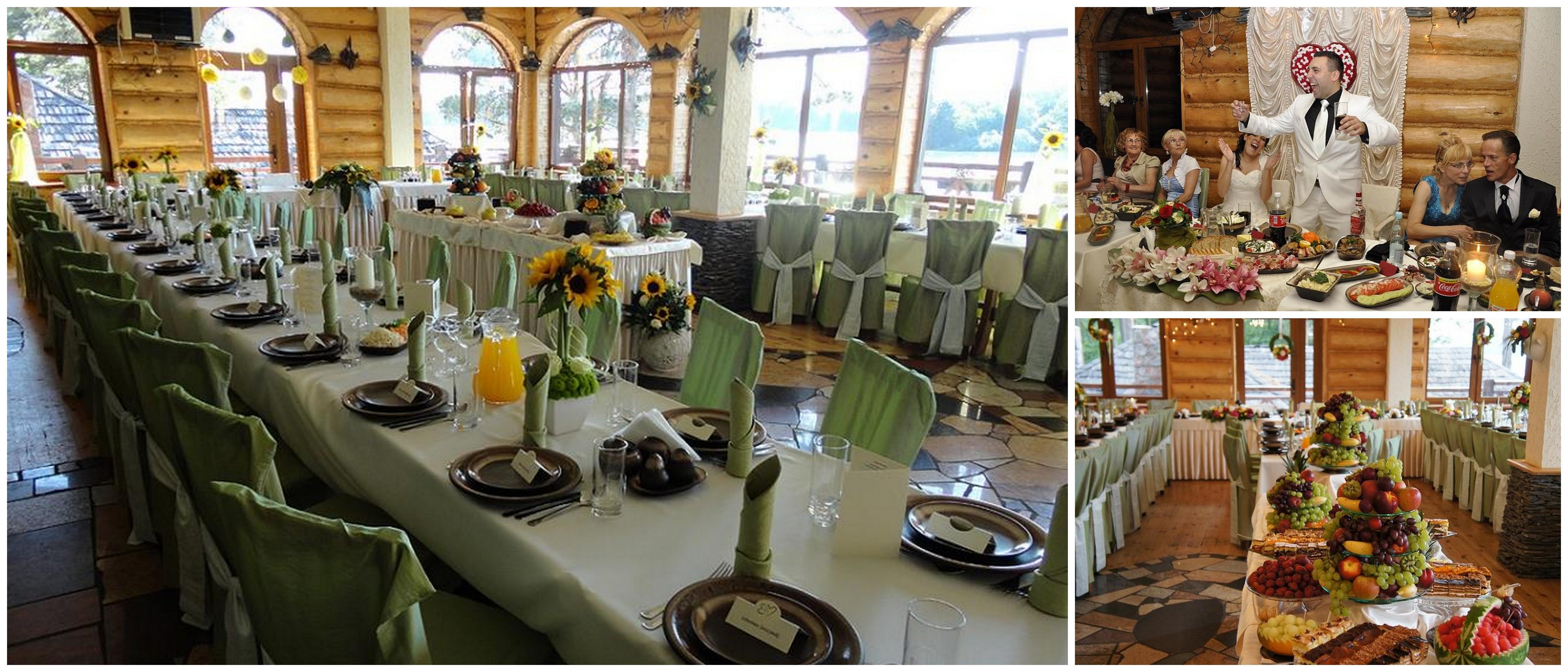 Adler Kaszuby sala na wesele wesele w plenerze