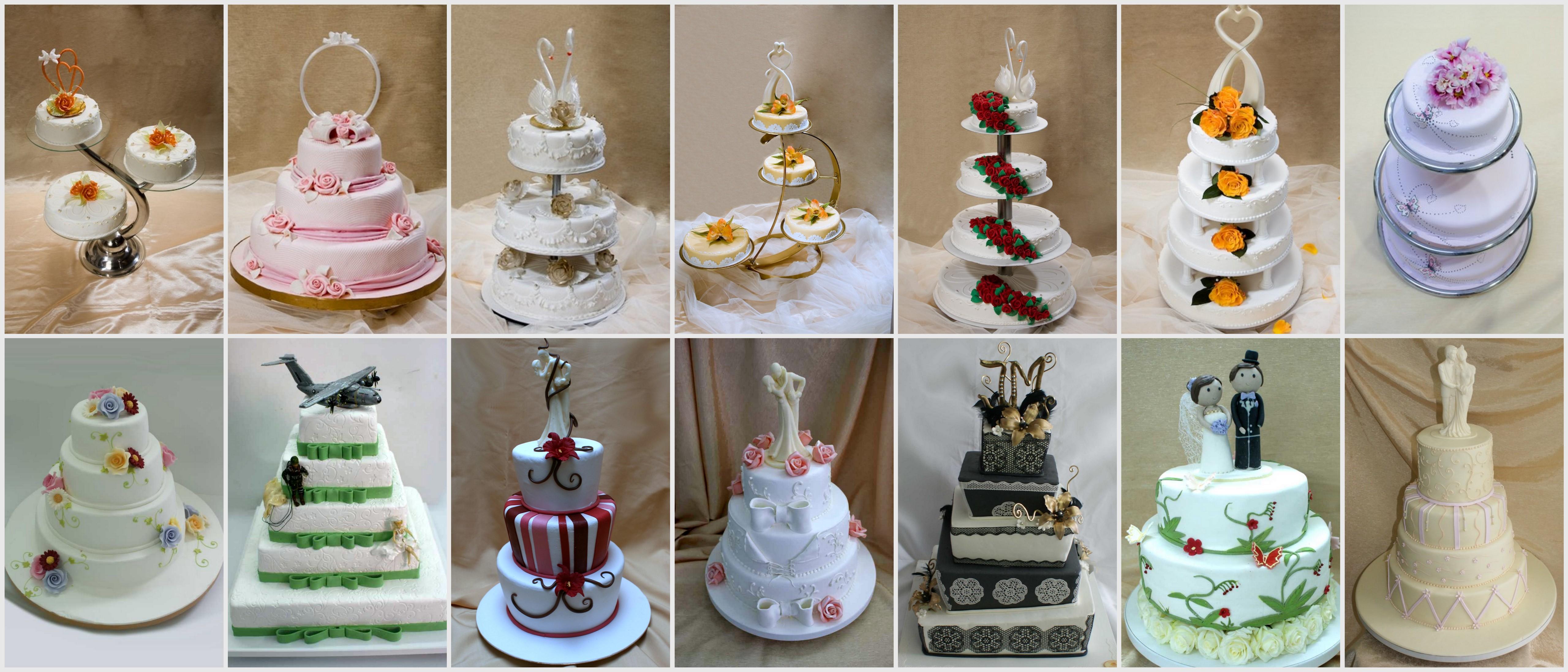 torty ciasta weselne Cukiernia Kachlicki wojewódźtwo wielkopolskie