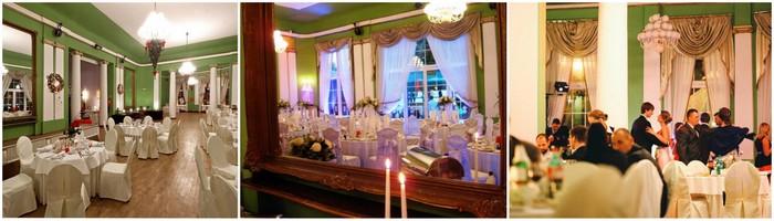 Gdynia sala na wesele Riwiera