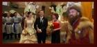 Zamek wesele