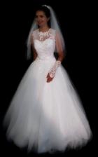 Suknia ślubna cena 1600 zł