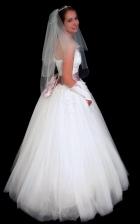 Suknia slubna cena 1900 zł