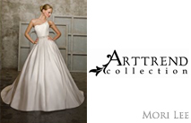 Arttrend Collection - Mori Lee