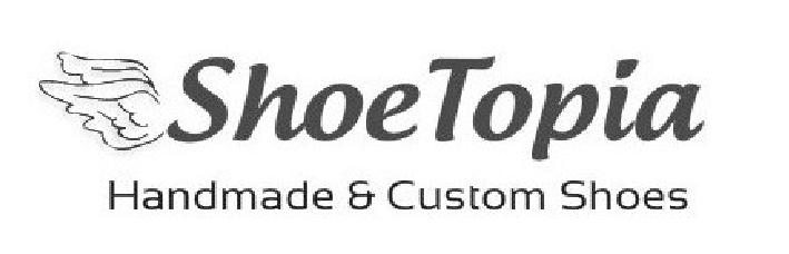 ShoeTopia - Handmade & Custom Shoes