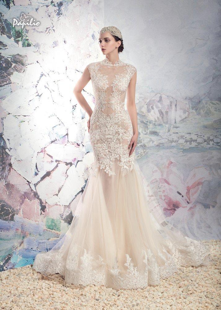 suknie ślubne papilio malena gdynia