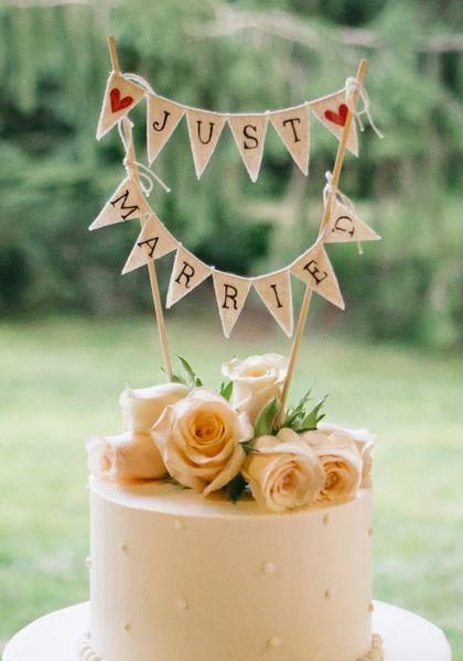 dekory na tort weselny