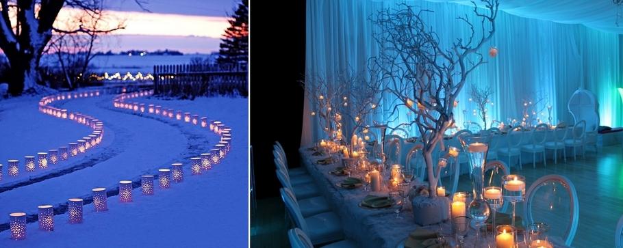 ślub jak z bajki królowa śniegu