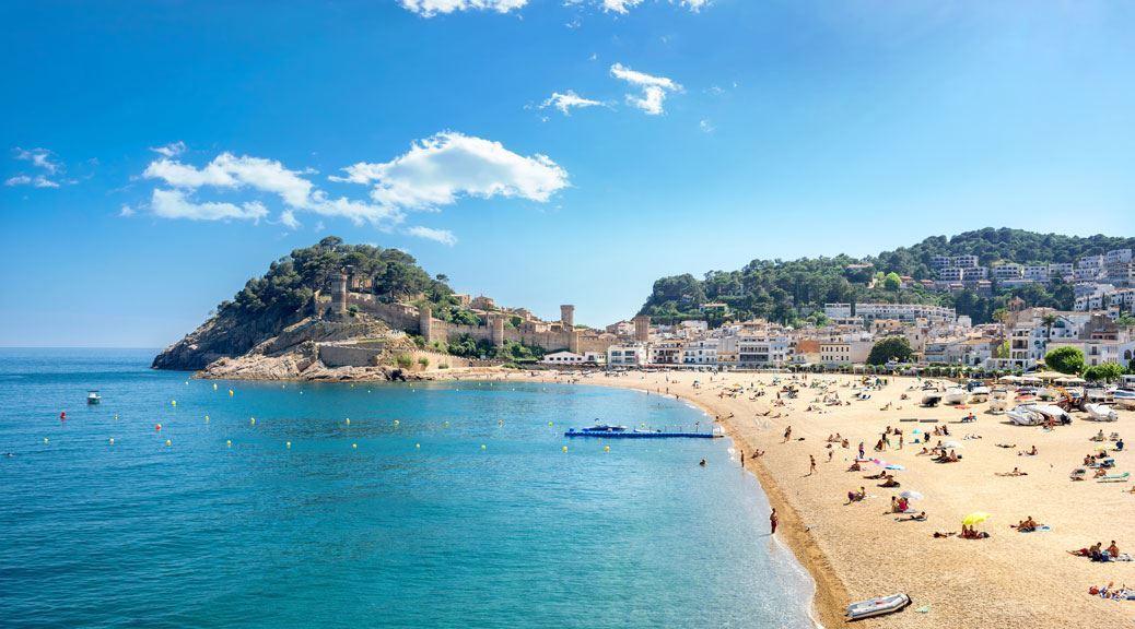 podróż poślubna hiszpania