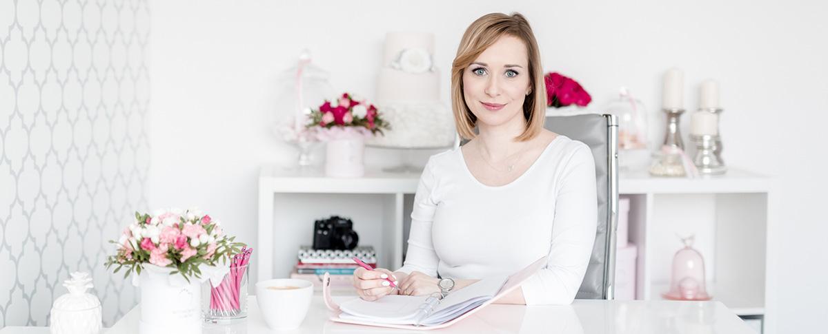Agnieszka Kudela blog ślubny