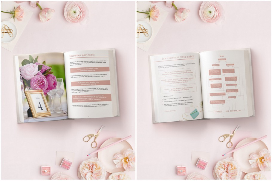 pretty little planner