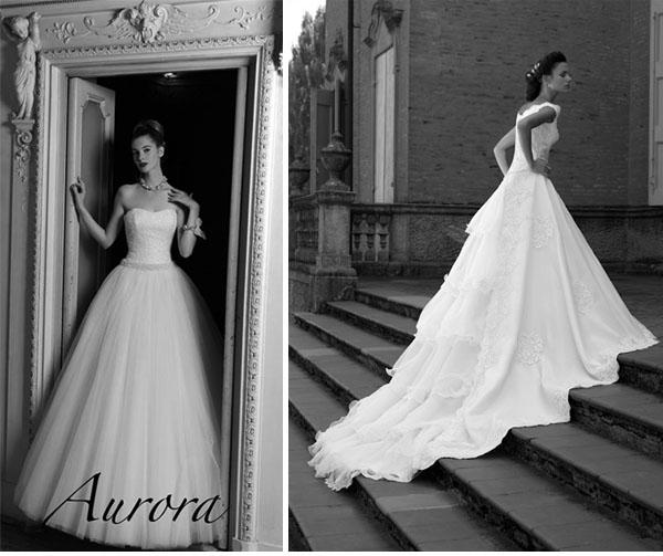 491d2e3c91 Monomarkowy salon włoskich sukien ślubnych Giovanna Sposa