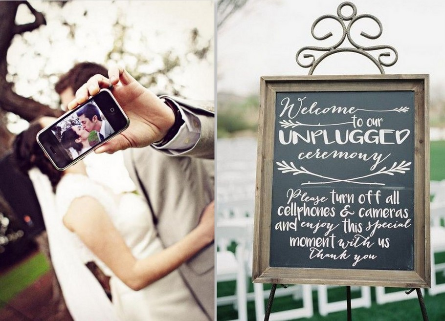 social media ślubne