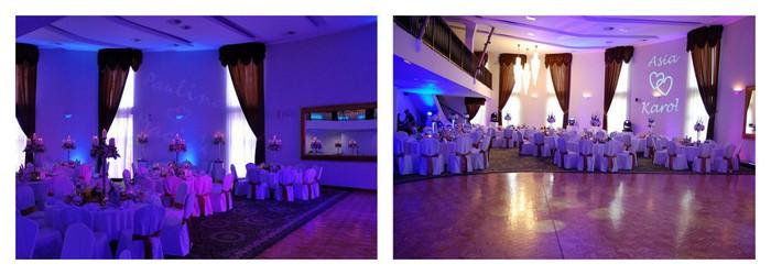 sala na wesele w Warszawie