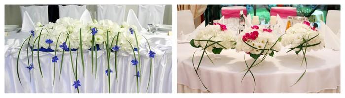 wiązanki ślubne bukiety dekoracja kwiatowa ślub wesele