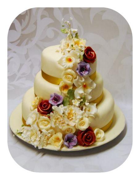 torty weselne cukiernia