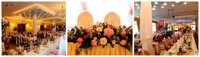 miejsce na wesele serock