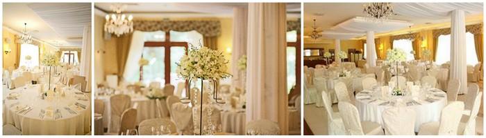 sala na wesele serock