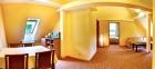 Pokoje w domach wczasowych