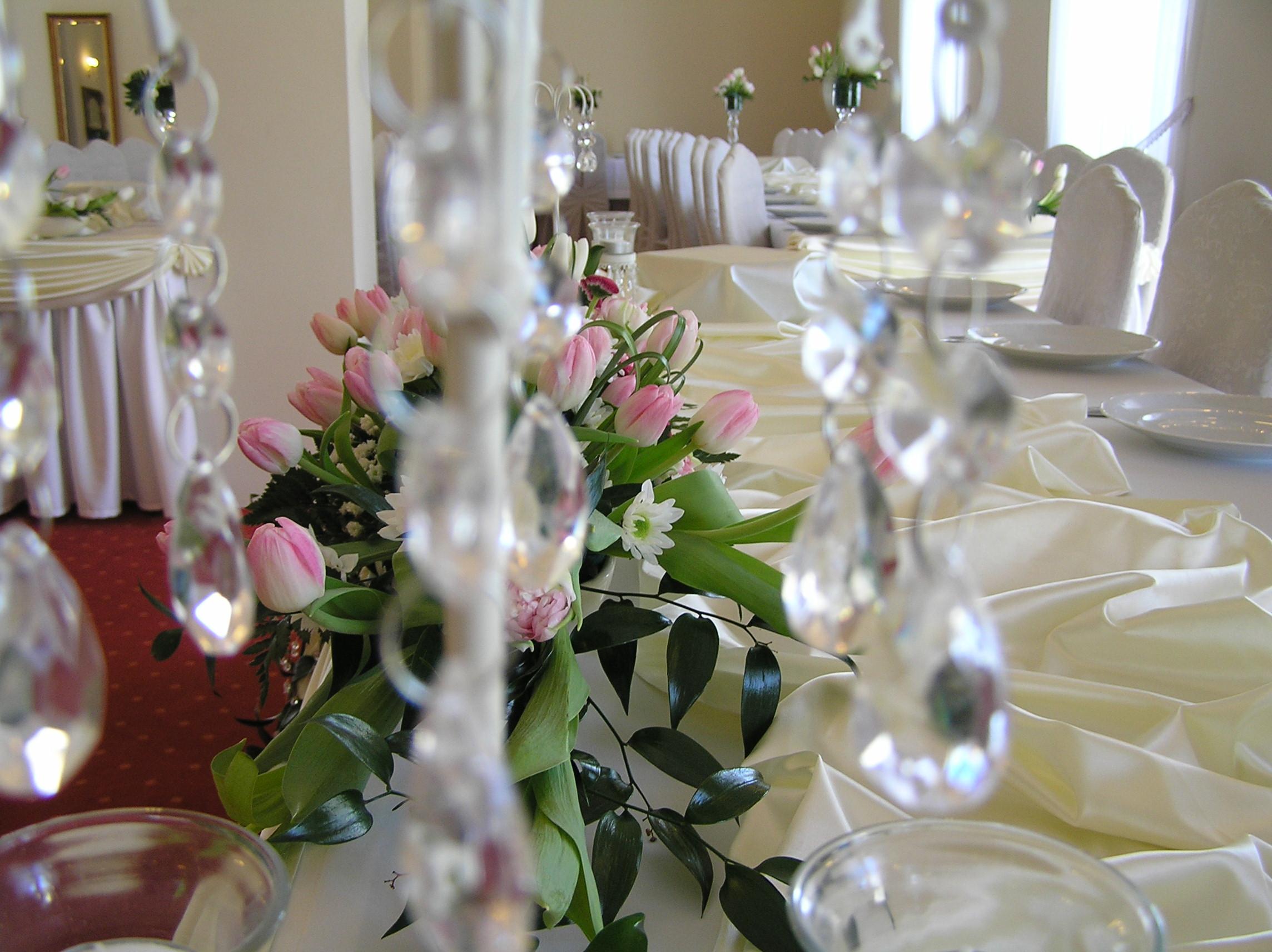 sala na wesele Sochaczew