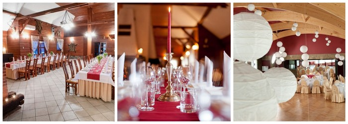 miejsce na wesele bochnia