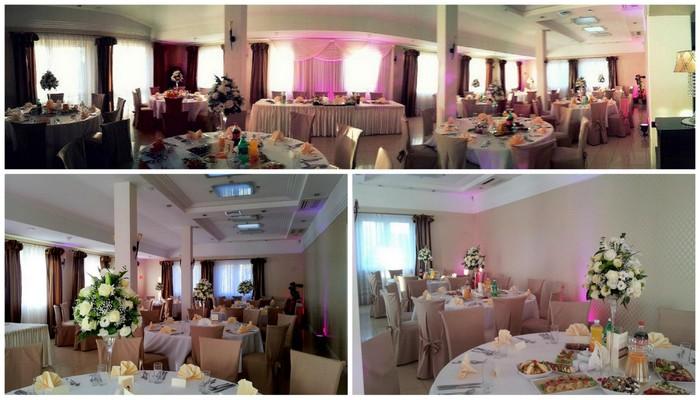 wesele w hotelu Otwock