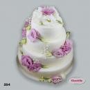 tort ślubny bochnia