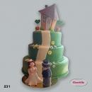 tort na wesele bochnia