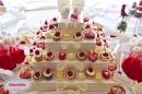słodki stół na wesele bochnia