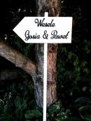 Galeria Era Drewna - Dekoracje i dodatki ślubne