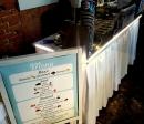 Galeria Rolling tubes - lody tajskie na wesele