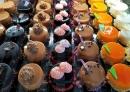 Galeria Deker Patissier & Chocolatier Sp. z o.o.