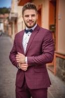 Galeria MMER - Garnitury Ślubne/Koszule męskie - sklep internetowy