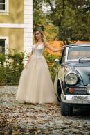 Galeria Cymballa Atelier - Suknie ślubne i wieczorowe