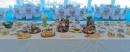 Galeria Czereśniowy Sad - wesele w plenerze