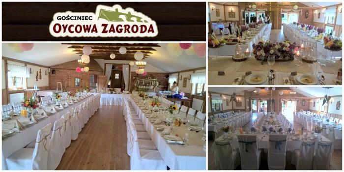 Wejherowo sala weselna miejsce na wesele