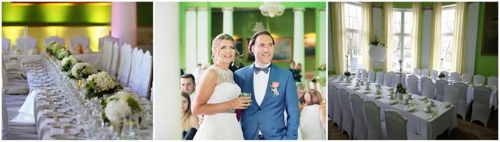 Restauracja Riwiera sala na wesele Gdynia