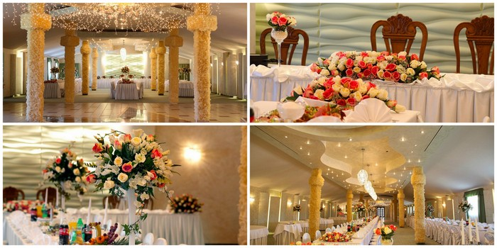 miejsce na wesele sala weselna korona