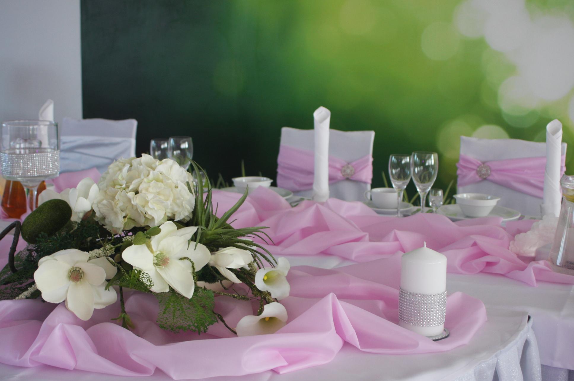 miejsce na wesele sala weselna