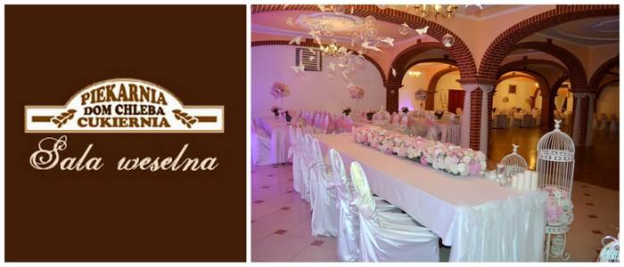 sala weselna dobczyce