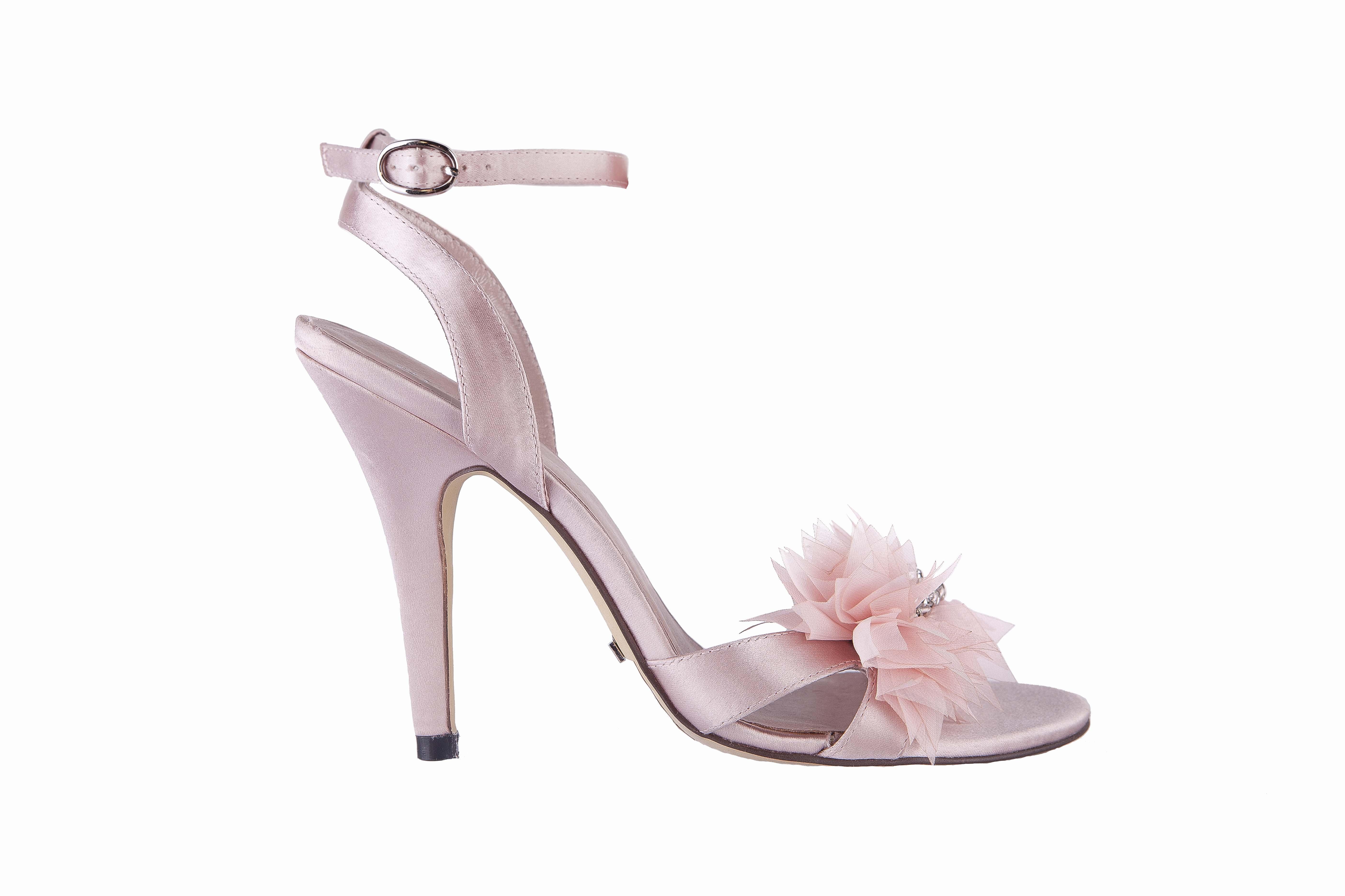 efd92a83 Róż » 329zł, różowe sandałki, MENBUR buty ślubne, buty do ślubu ...