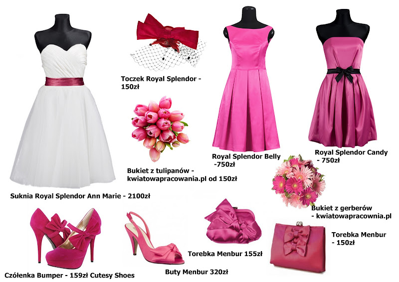 b56a28d079 Więcej zdjęć z galerii firmy Saltandpepper - sukienki