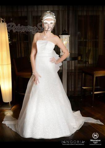 7755a222c8 Galeria  LANGORIA - Salon Sukien Ślubnych i Wieczorowych