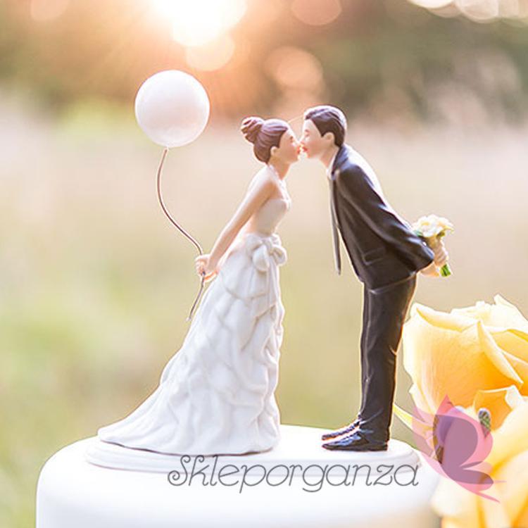 Фигурки жениха и невесты на торт фото
