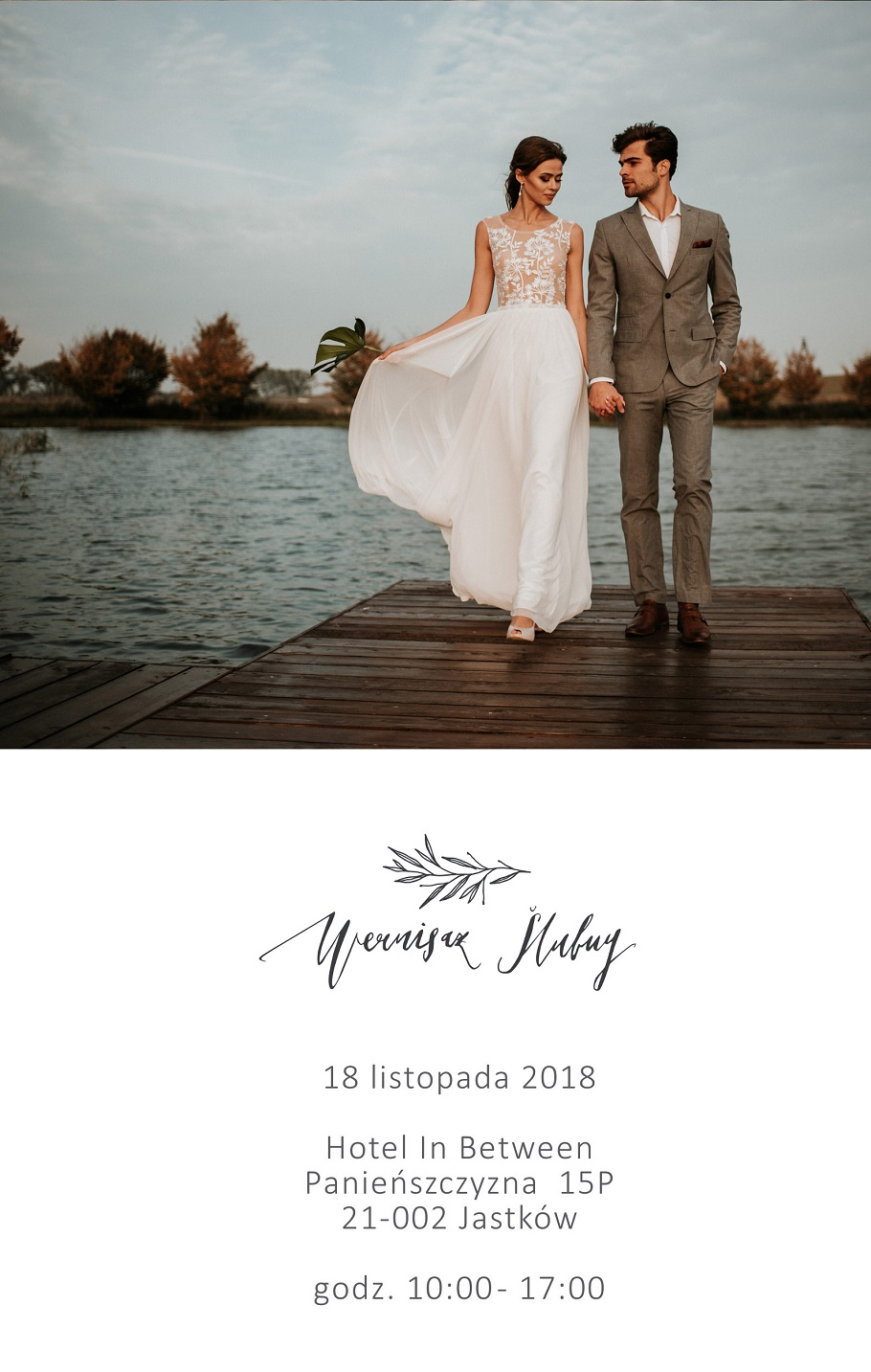 Wernisaż ślubny Alternatywne Targi ślubne W Lublinie 18
